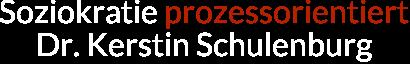 Soziokratie prozessorientiert | Dr. Kerstin Schulenburg